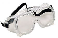 BBCG B-BRAND CHEMICAL GOGGLE